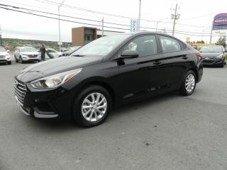 Used 2019 Hyundai Accent Preferred 4 portes AUTOM. for sale in St-Georges, QC