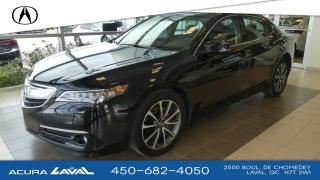 Used 2016 Acura TLX V6 Elite SH-AWD for sale in Laval, QC