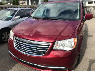 Used 2013 Chrysler Town & Country V6 for sale in Etobicoke, ON