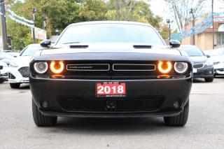 Used 2018 Dodge Challenger GT for sale in Brampton, ON