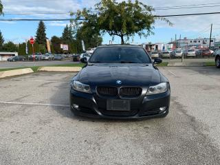 Used 2010 BMW 3 Series for sale in Kelowna, BC