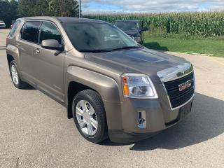 Used 2012 GMC Terrain SLE-1 for sale in Waterloo, ON