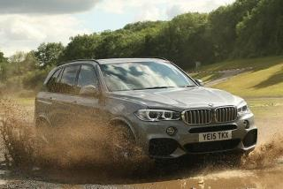 Used 2017 BMW X5 xDrive35i for sale in Carp, ON