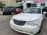 Photo of White 2009 Chrysler Sebring