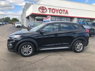 Used 2018 Hyundai Tucson Auto Ac powe pkg alloys for sale in Cambridge, ON
