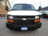 2009 Chevrolet Express 3500 16Ft Fiberglass Cube Van Certified ONLY 83,000KMs