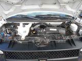 2009 Chevrolet Express 3500 16Ft Fiberglass Cube Van Certified ONLY 83,000KMs