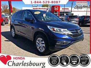 Used 2016 Honda CR-V EX 4WD**TOIT OUVRANT**59 810 KM** for sale in Charlesbourg, QC