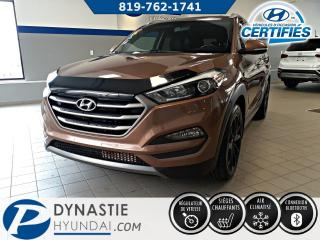 Used 2016 Hyundai Tucson PREMUIUM 1.6 T for sale in Rouyn-Noranda, QC