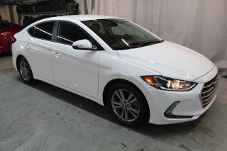 Used 2017 Hyundai Elantra GL (BAS KILO 36200KM WOW !!) for sale in St-Constant, QC