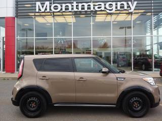 Used 2016 Kia Soul SX familiale 5 portes BA for sale in Montmagny, QC
