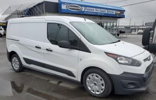 Used 2014 Ford Transit Connect XL for sale in Langley, BC