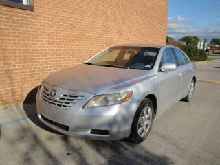 Used 2008 Toyota Camry LE for sale in Oakville, ON