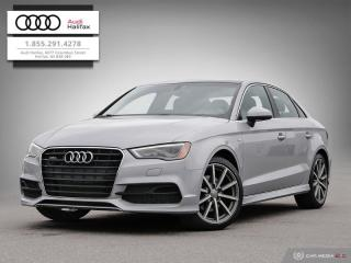 Used 2015 Audi A3 2.0T Progressiv for sale in Halifax, NS