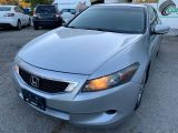 2008 Honda Accord Accord  Cope
