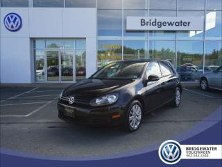 Used 2013 Volkswagen Golf Comfortline - New Brakes - New Tires !!! for sale in Hebbville, NS