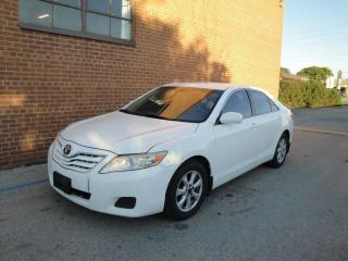 Used 2011 Toyota Camry LE for sale in Oakville, ON