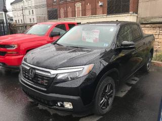 Used 2017 Honda Ridgeline SPORT for sale in Halifax, NS