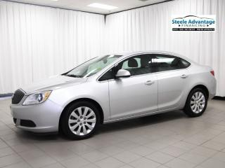 Used 2016 Buick Verano Alloys, Bluetooth, Satellite Radio and more! for sale in Dartmouth, NS