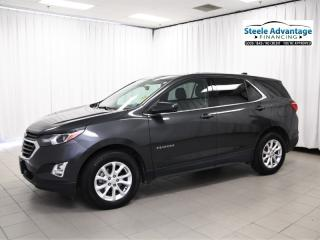 Used 2019 Chevrolet Equinox LT - Alloys, Bluetooth, Backup Camera and 0% Financing!! for sale in Dartmouth, NS