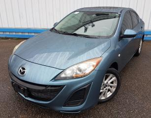 Used 2010 Mazda MAZDA3 GS *SUNROOF* for sale in Kitchener, ON