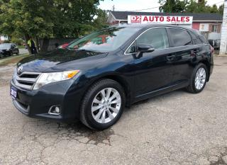 Used 2013 Toyota Venza Accident Free/Automatic/Comes Certifed/WinterTires for sale in Scarborough, ON