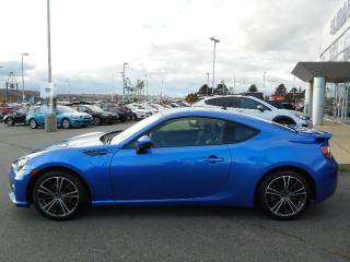 Used 2013 Subaru BRZ Sport-tech for sale in Halifax, NS