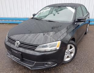 Used 2011 Volkswagen Jetta Comfortline *TDI DIESEL* for sale in Kitchener, ON