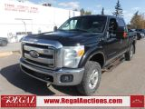 Photo of Black 2011 Ford F-250