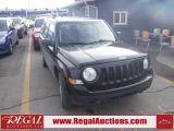 Photo of Black 2015 Jeep Patriot