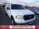 Photo of White 2007 Ford F-150
