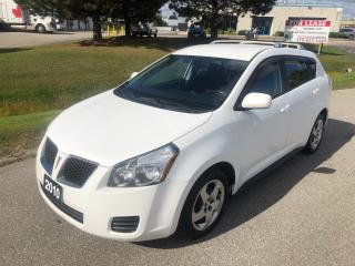 Used 2010 Pontiac Vibe for sale in Cambridge, ON