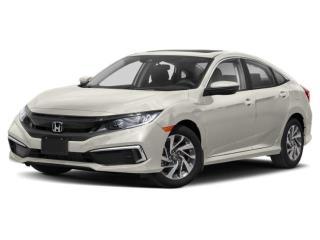 Used 2019 Honda Civic Sedan EX for sale in Port Moody, BC