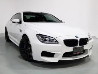 Used 2013 BMW M6 HEADS UP   CARBON FIBER   MS-SPORTS for sale in Vaughan, ON