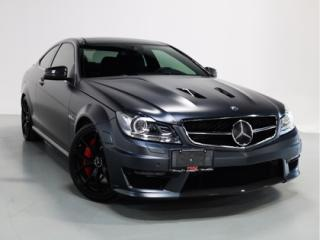 Used 2014 Mercedes-Benz C-Class 507 EDITION   CARBON FIBRE   EUROCHARGED TUNED for sale in Vaughan, ON