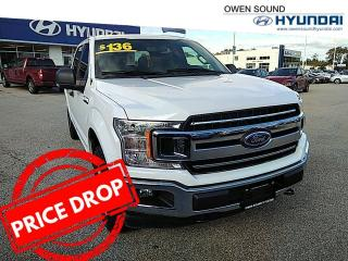 Used 2018 Ford F-150 F150 for sale in Owen Sound, ON