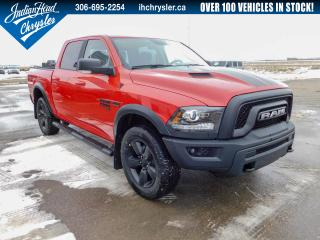 New 2019 RAM 1500 Classic SLT 4x4 | Nav | HEMI | Sunroof for sale in Indian Head, SK