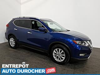 Used 2018 Nissan Rogue SV  Automatique - A/C - Sièges Chauffants for sale in Laval, QC