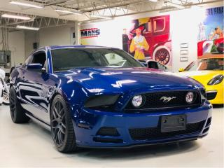 Used 2014 Ford Mustang GT,  Shelby Slayer for sale in Paris, ON