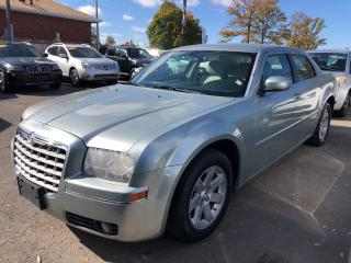 Used 2006 Chrysler 300 Touring  for sale in Hamilton, ON