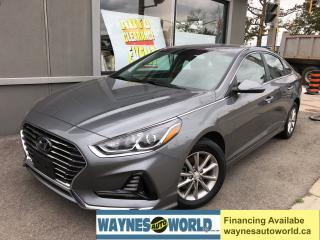 Used 2018 Hyundai Sonata GL for sale in Hamilton, ON