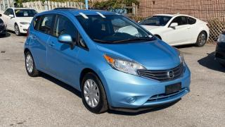 Used 2014 Nissan Versa Note S for sale in Toronto, ON