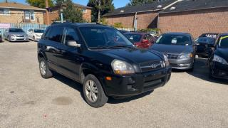 Used 2009 Hyundai Tucson GLS for sale in Toronto, ON