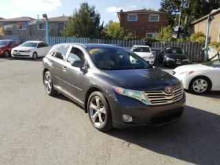 Used 2011 Toyota Venza AWD for sale in Toronto, ON