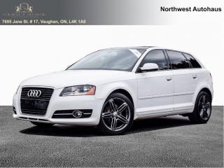 Used 2011 Audi A3 TDI Premium for sale in Concord, ON