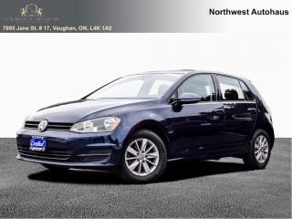 Used 2015 Volkswagen Golf for sale in Concord, ON