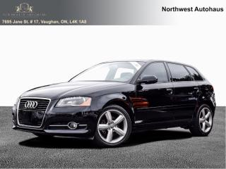 Used 2013 Audi A3 Progressiv for sale in Concord, ON