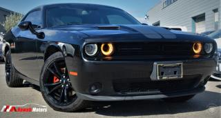 Used 2017 Dodge Challenger 2dr Cpe SXT for sale in Brampton, ON