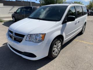 Used 2016 Dodge Grand Caravan 4DR WGN for sale in Woodbridge, ON