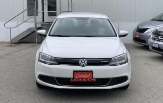 Used 2013 Volkswagen Jetta Sedan Comfortline HYBRID for sale in Woodbridge, ON